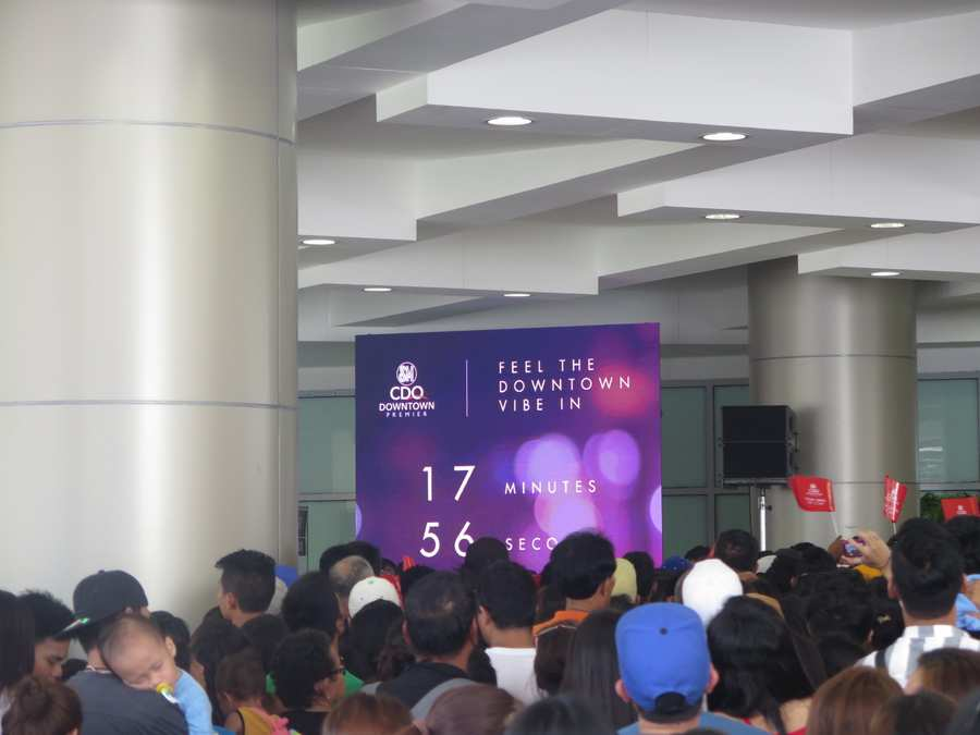 sm cdeo downtown premier opening countdown