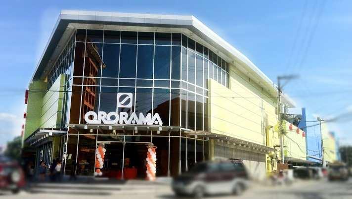 Ororama