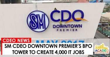 sm downtown premier