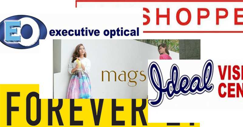 various brands found in sm cdeo downtown premier