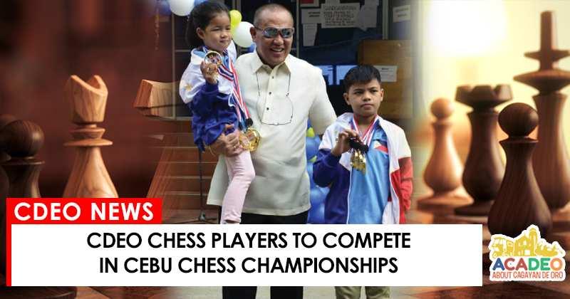 cdeo chess champions