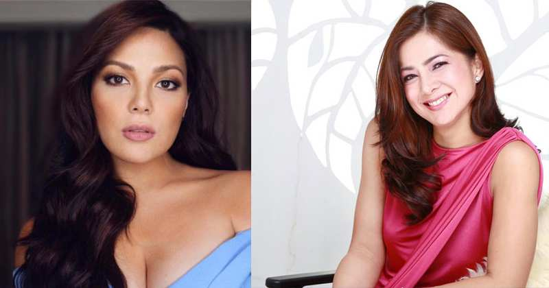 kc concepcion and alice dixson in sm cdeo downtown premier
