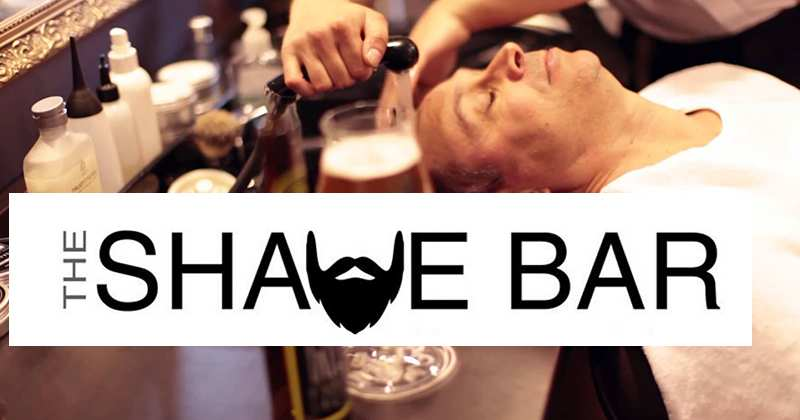 the shave bar cdo