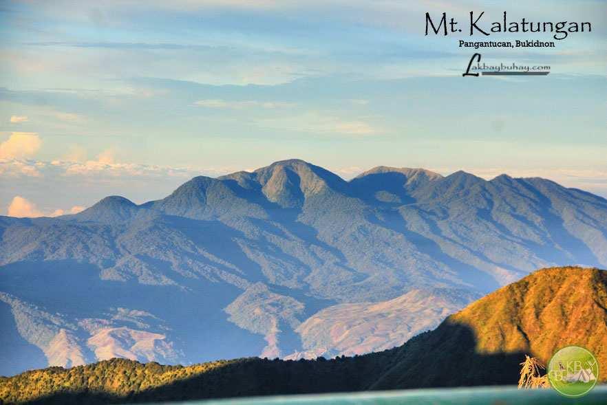Mount Kalatungan