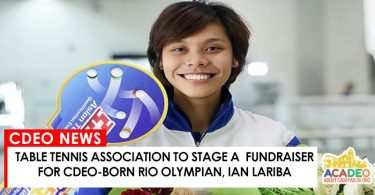 06082017 - FUNDRAISER FOR IAN LARIBA