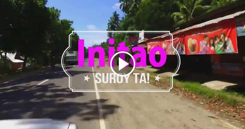 Lantaw Initao: Explore the wonders of the countryside