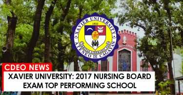top nursing school