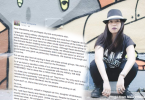 Maiai Villapañe criticizes Martial Law critics