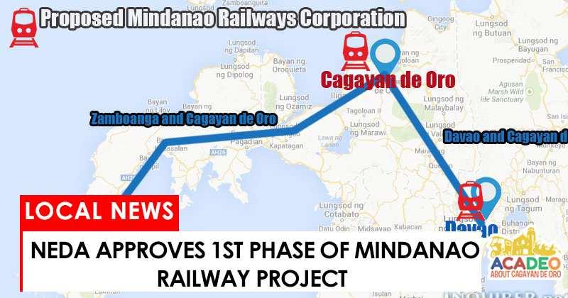 NEDA approves 1st phase of MRP