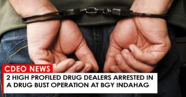 DRUG DEALERS ARRESTED