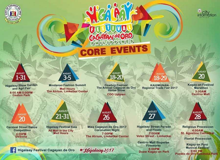Higalaay Festival 2017