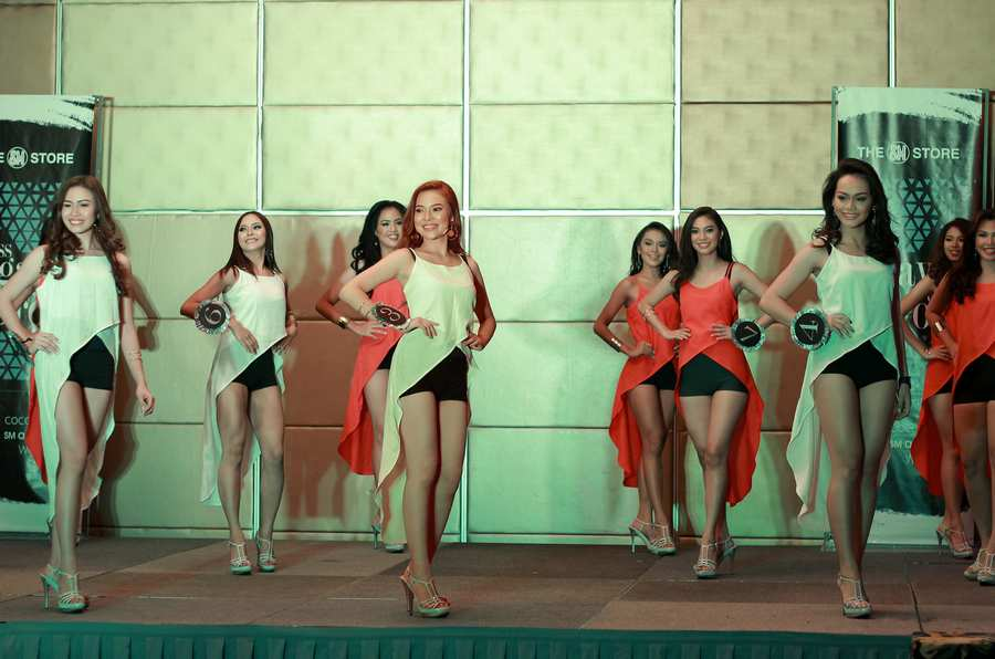 ms cdo swimsuit competition