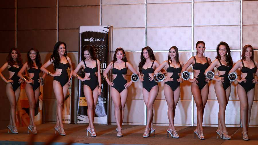 ms. cdo swimsuit competition