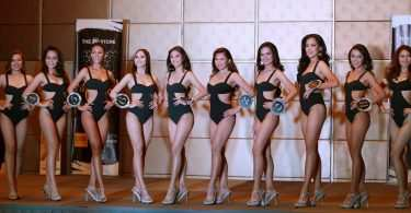 mss cdo 2017 swimsuit competition