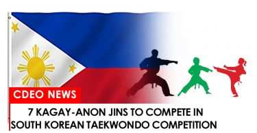 7 jins to compete in south korea taekwondo competition