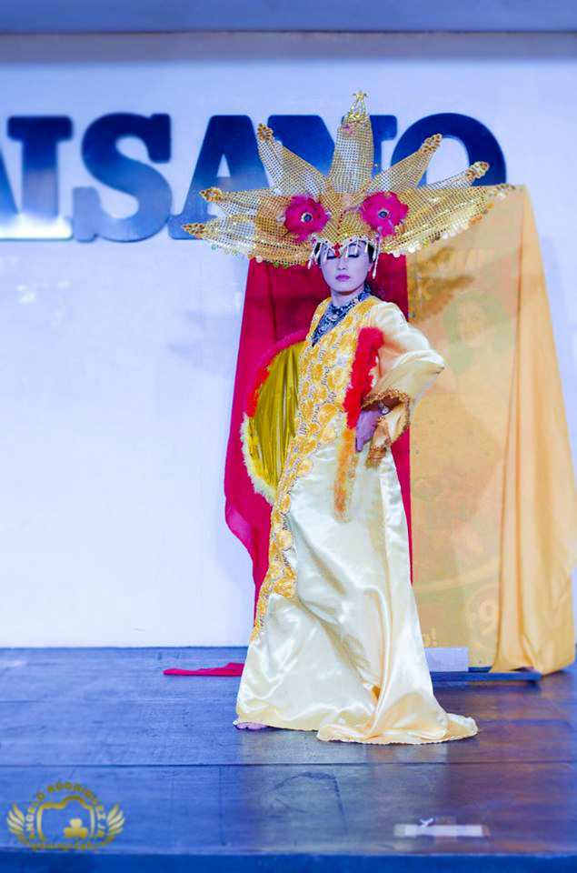 Miss Silka Talent Competition