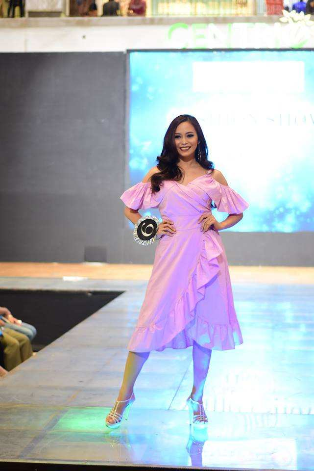 Ms. CDeO Mega Fashion Summit