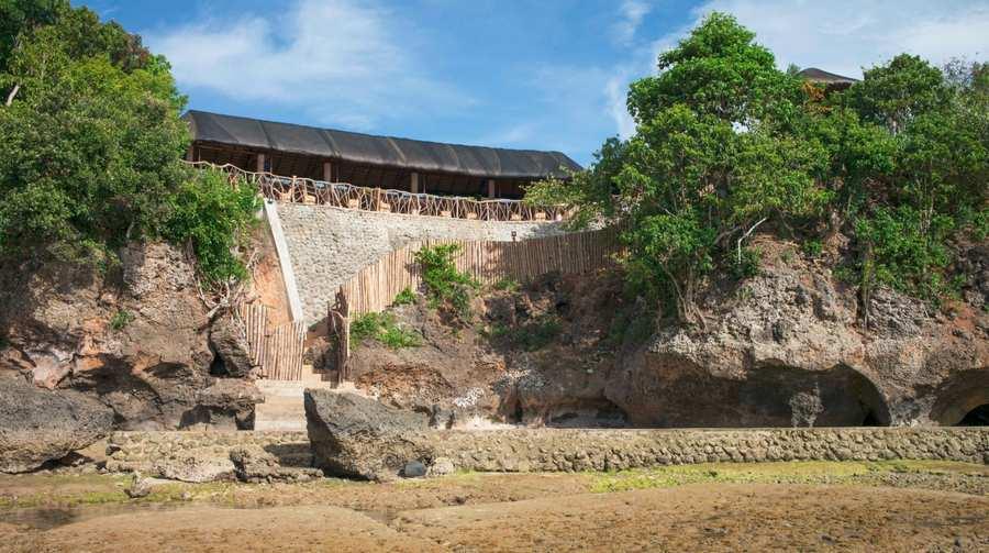 Kawayan Cliff Resort