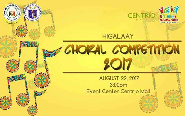 Choral Competition