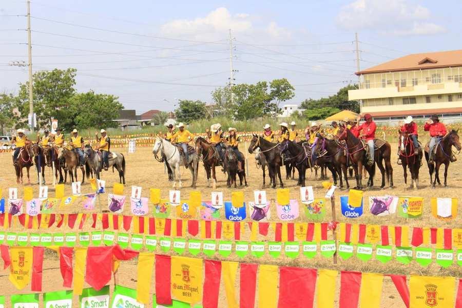 Cowboy Festival: The Annual Cagayan de Oro Horse Show