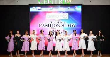 Ms. CDEO Mega Fashion Show