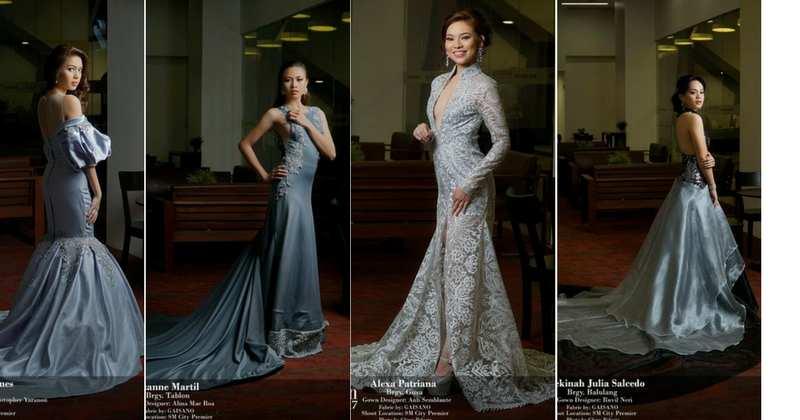 Miss CDO 2017