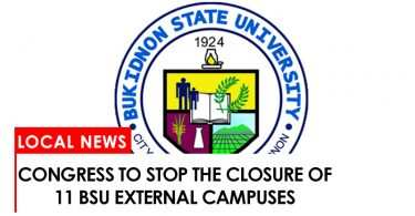 Congress to stop the closure of BSU external campuses