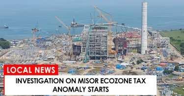 Investigation on MisOr ecozone tax anomaly starts