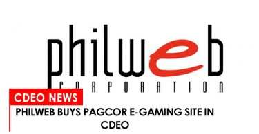 Philweb acquires e-Gaming site in CdeO