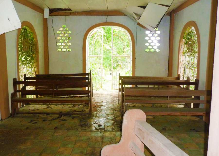 One Mystery Dreams and Reality In Cagayan de Oro City