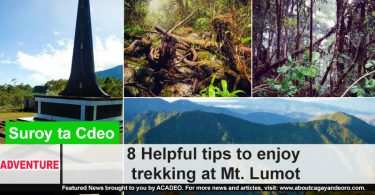 8 Helpful tips to enjoy trekking at Mt
