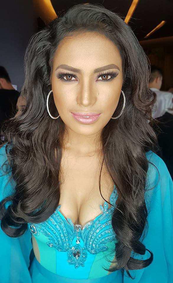 Ms. Scuba Philippines 2017