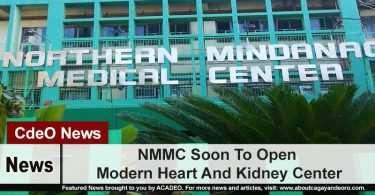 NMMC Soon To Open Modern Heart And Kidney Center