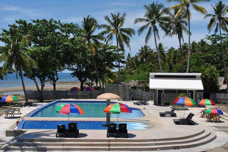 Lagoon Beach Resort Misamis Oriental S Newest Refreshing