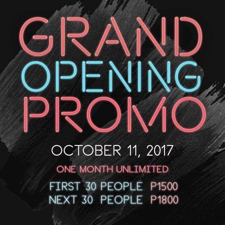 WRK Fitness Studio: The Newest Fitness and Workout Hub in CdeO