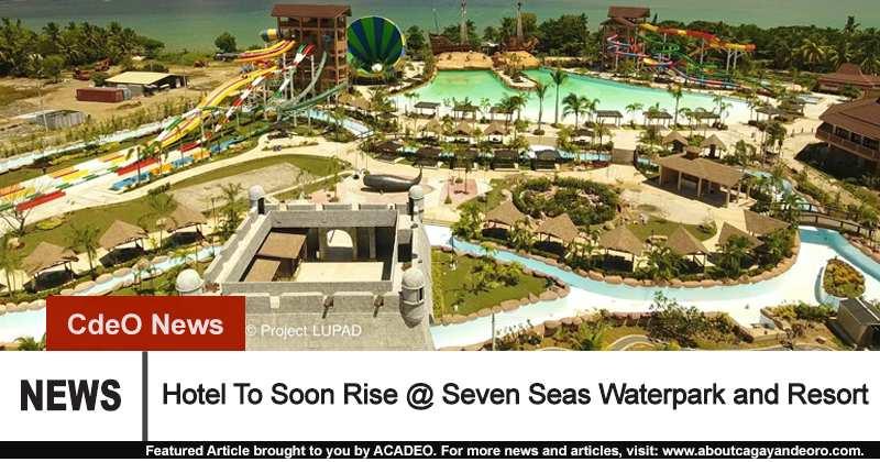 Seven Seas Waterpark and Resort