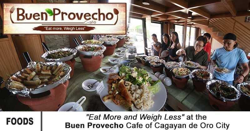 Buen Provecho Cafe