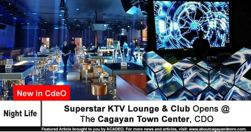 Superstar KTV Lounge