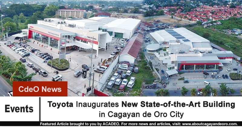 Toyota Cagayan de Oro