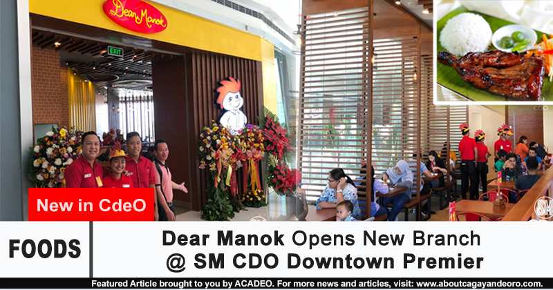 Dear Manok