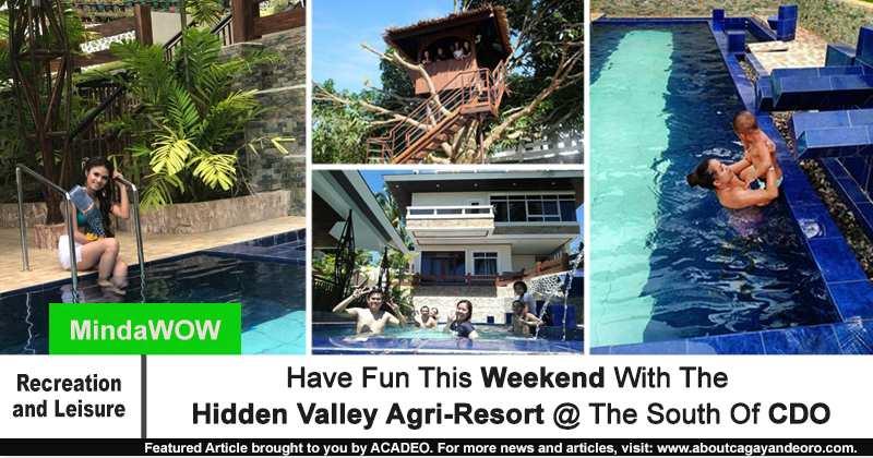 Hidden Valley Agri-Resort