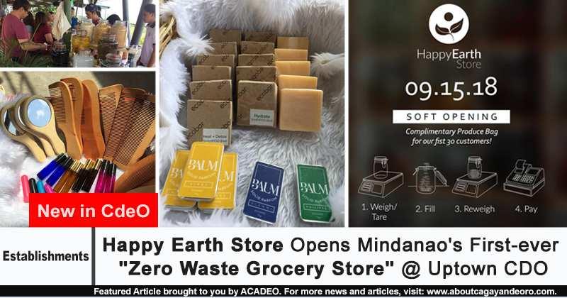 Happy Earth Store