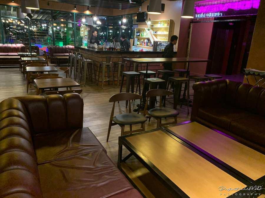TopView Resto Bar