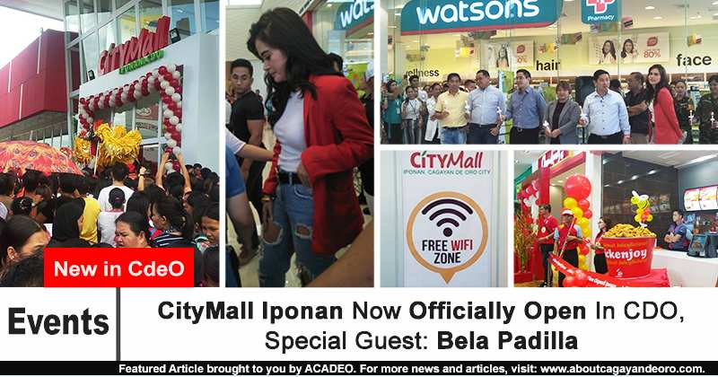 CityMall Iponan