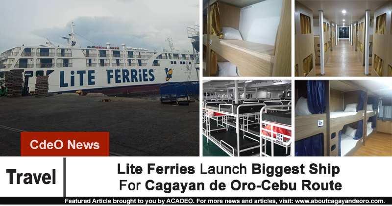 Lite Ferries