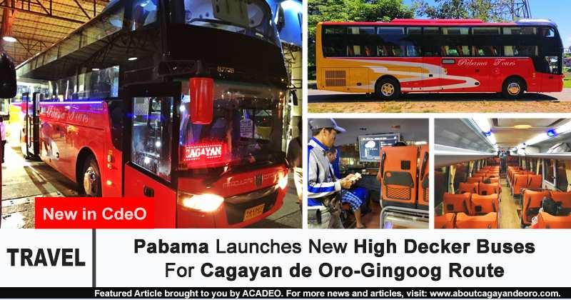 High Decker Buses