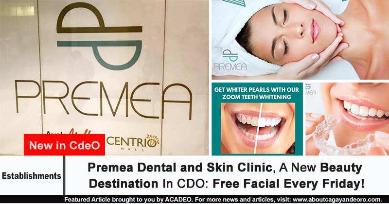 Premea Dental and Skin Clinic