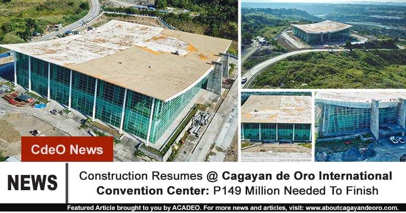 Cagayan de Oro International Convention Center