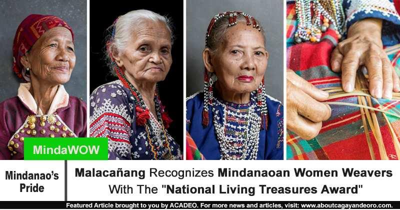 National Living Treasures Award