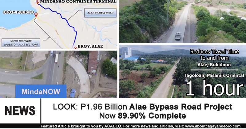 Alae Bypass Road